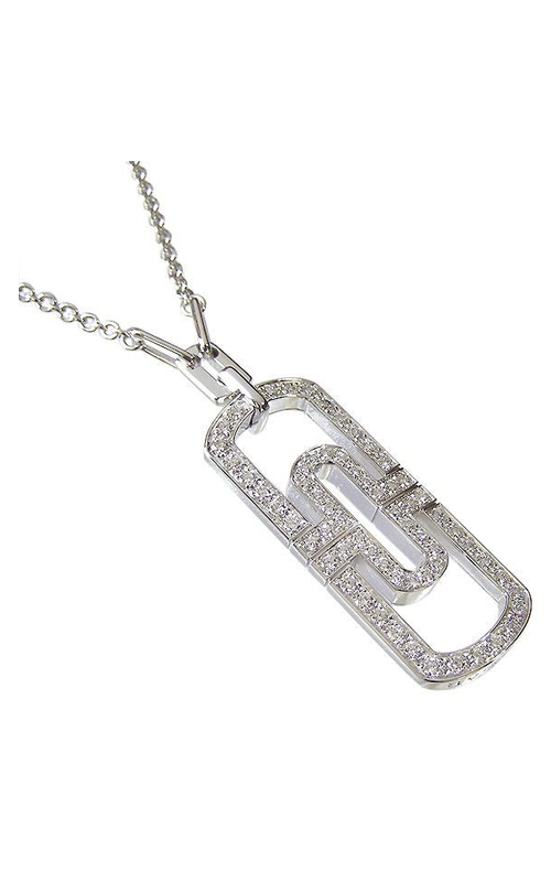 Bvlgari Parentesi Necklace 342261 CL854048 product image
