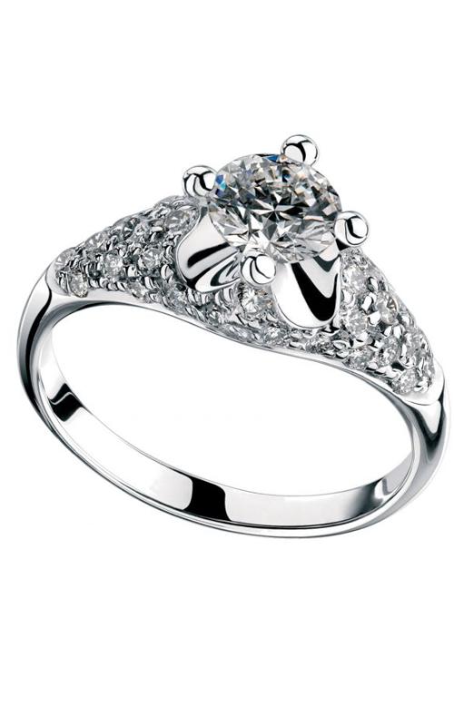Bvlgari Corona Engagement ring AN852267 product image
