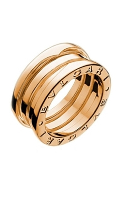 Bvlgari B.Zero1 Fashion ring AN852405 product image