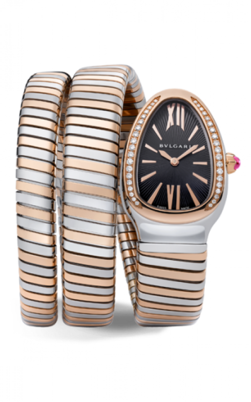 Bvlgari Tubogas Watch SP35BSPGD.2T product image
