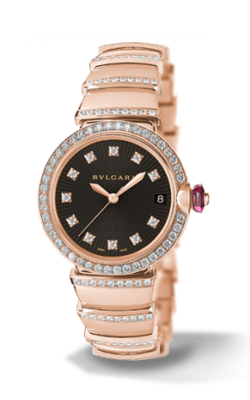 Bvlgari LVCEA Watch LUP33BGDGD1D/11 product image