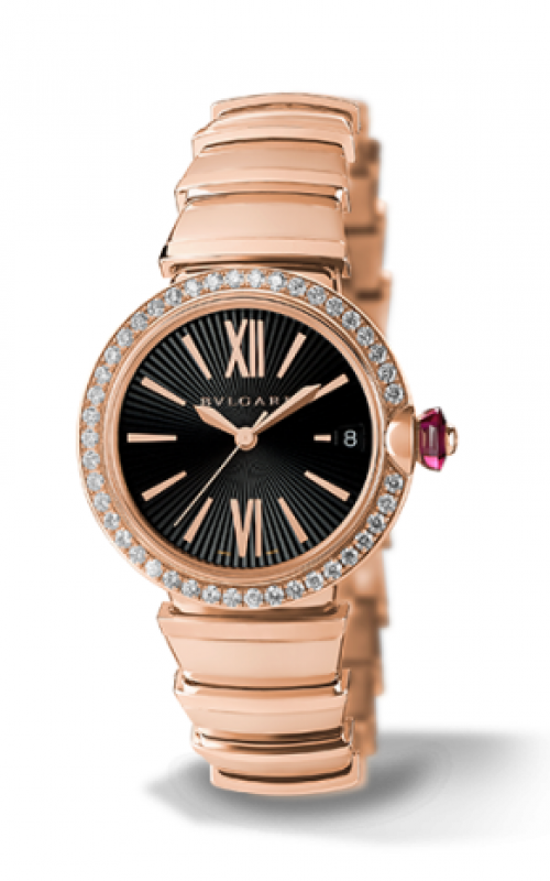 Bvlgari LVCEA Watch LUP33BGDGD product image