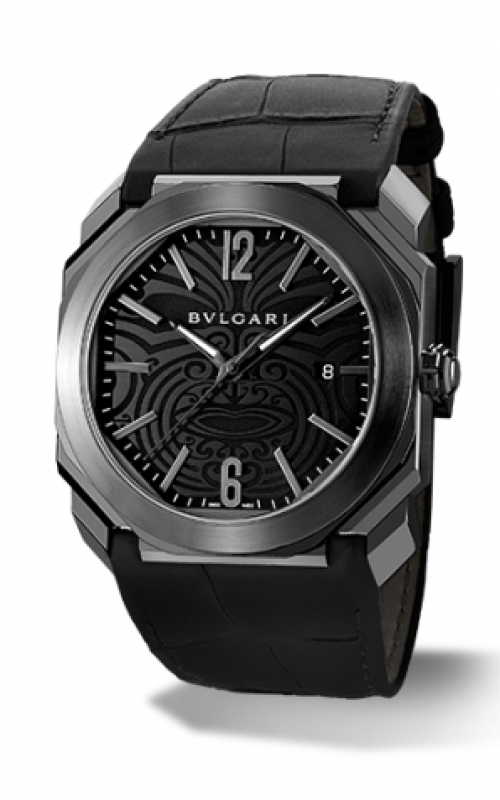 Bvlgari Solotempo Watch BGO41BSBLD AB product image