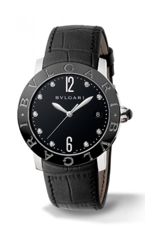 Bvlgari Bvlgari Watch BBL37BSBCLD 9 product image