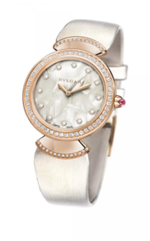 Bvlgari Diva's Dream Watch DVP30WGDL-12 product image