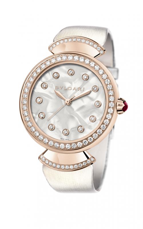 Bvlgari Diva's Dream Watch DVP37WGDL-12 product image