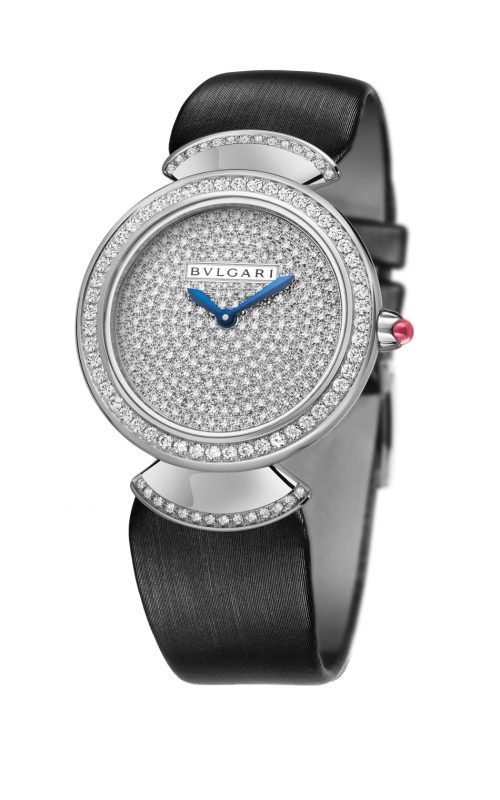 Bvlgari Diva's Dream Watch DVW30D2GDL product image