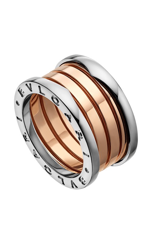 Bvlgari B.Zero1 Fashion ring AN857651 product image