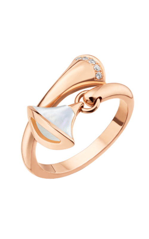 Bvlgari Diva Fashion ring AN857333 product image