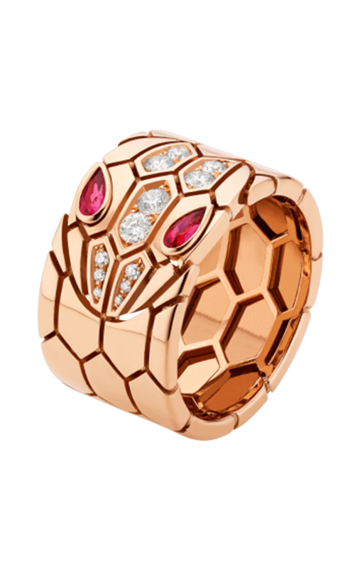 Bvlgari Serpenti Fashion ring AN857663 product image
