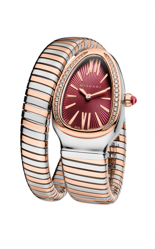 Bvlgari Tubogas Watch SP35C7SPG.1T product image