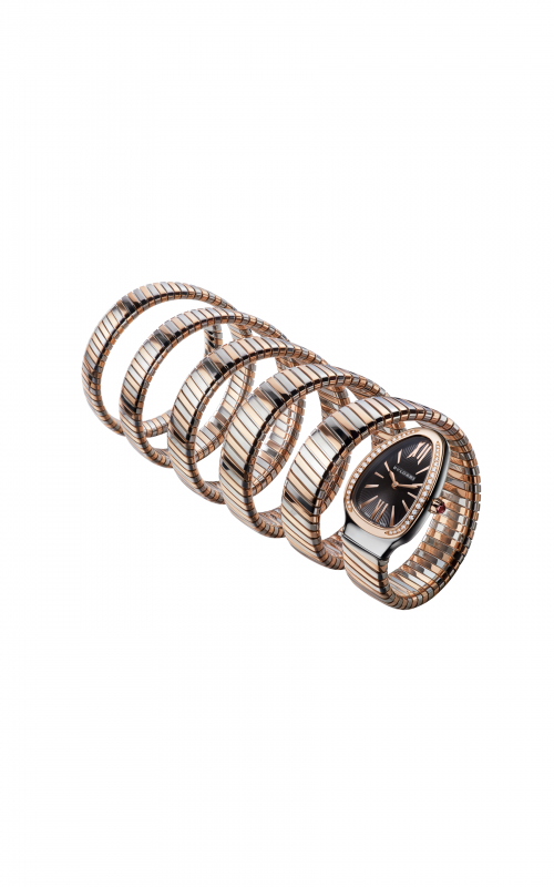 Bvlgari Tubogas Watch SPP35D1SPG.5T product image
