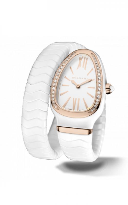 Bvlgari Spiga Watch SPC35WGDWCGD1.1T product image