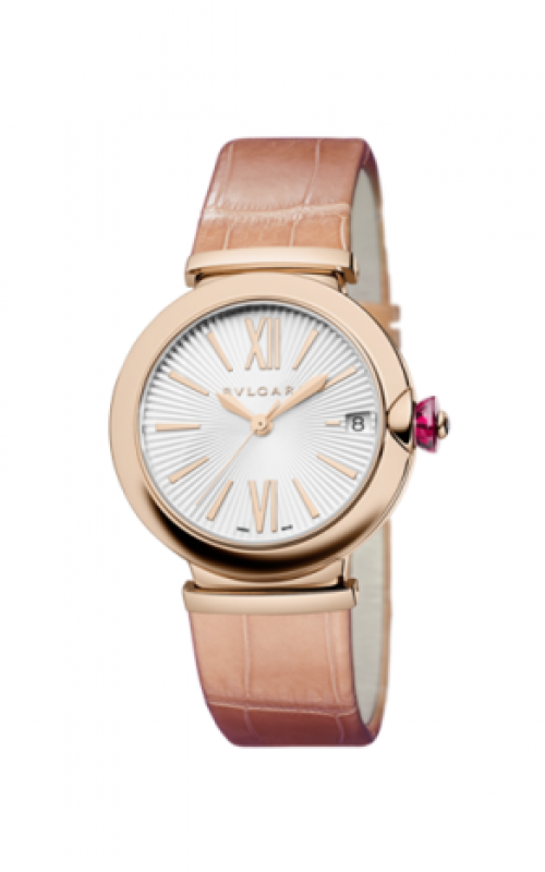Bvlgari LVCEA Watch LUP33C6GLD product image