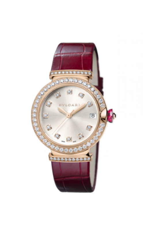 Bvlgari LVCEA Watch LUP33C6GDLD 11 product image