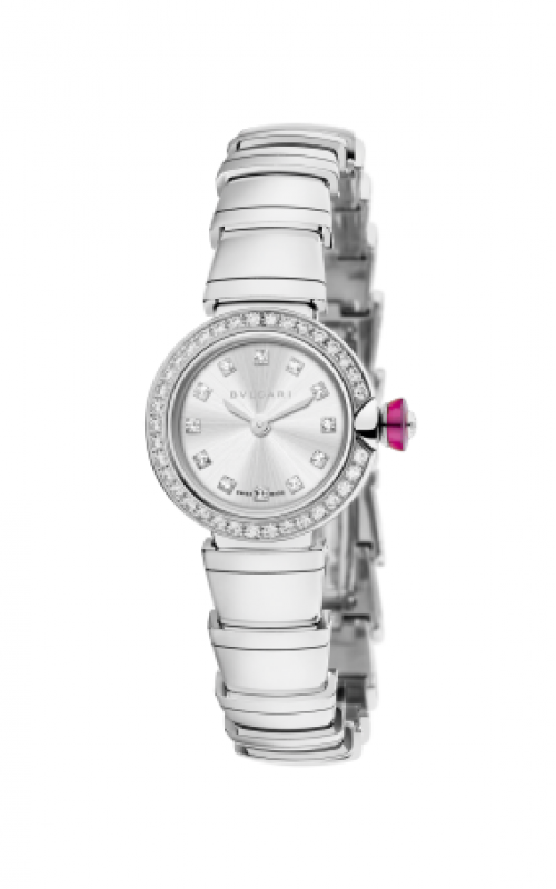 Bvlgari LVCEA Watch LUW23C6GDG 12 product image