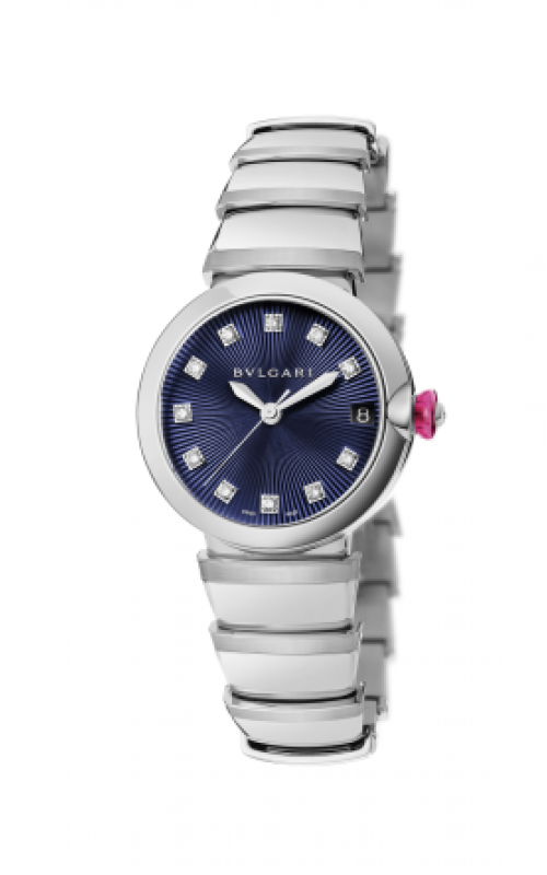 Bvlgari LVCEA Watch LU33C3SSD/11 product image