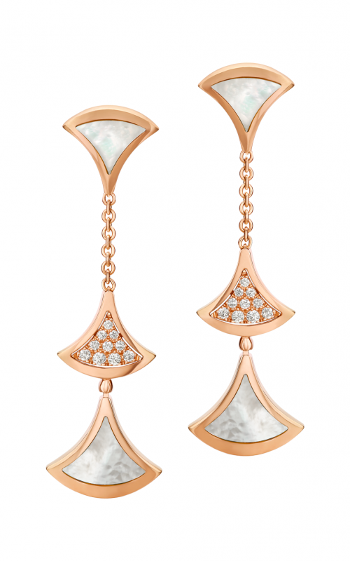 Bvlgari Diva Earring OR857504 product image