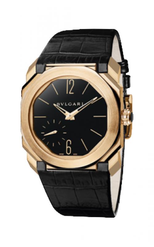 Bvlgari Finissimo Watch BGOP40BGLXT product image