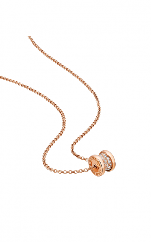 Bvlgari B.Zero1 Necklace CL857518 product image