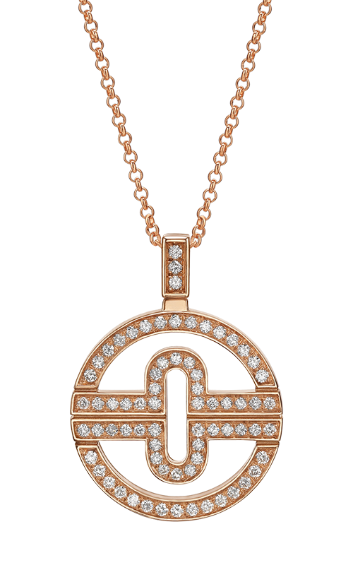 Bvlgari Parentesi Necklace CL857408 product image