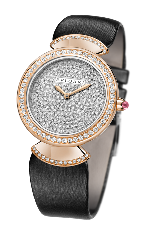 Bvlgari Diva's Dream Watch DVP30D2GDL product image