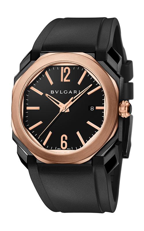 Bvlgari Originale Watch BGO41BBSPGVD product image