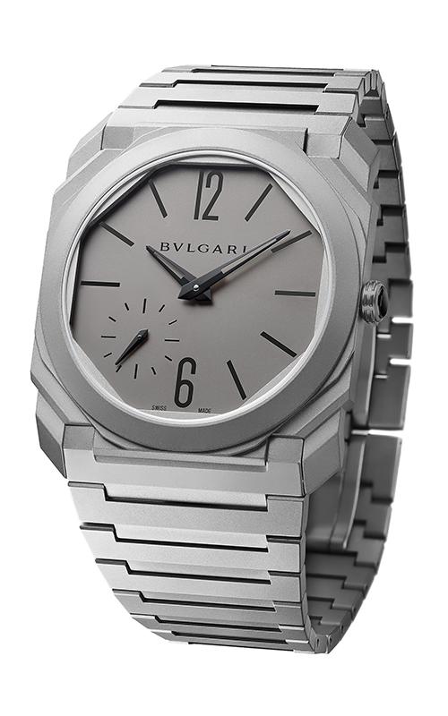 Bvlgari Finissimo Watch BGO40C14TTXTAUTO product image