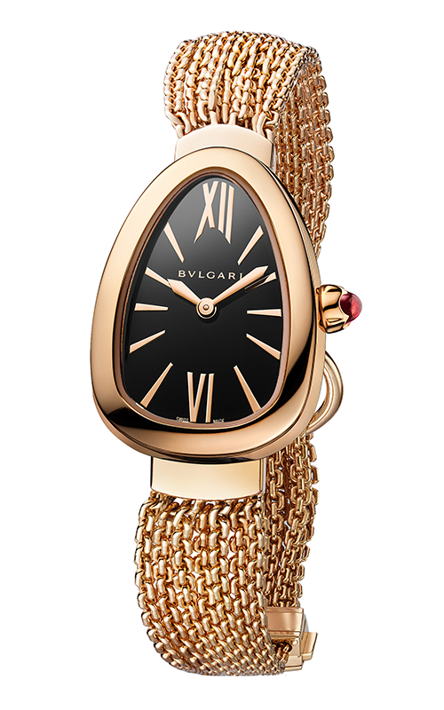 Bvlgari Serpenti Watch SPP27BGG product image