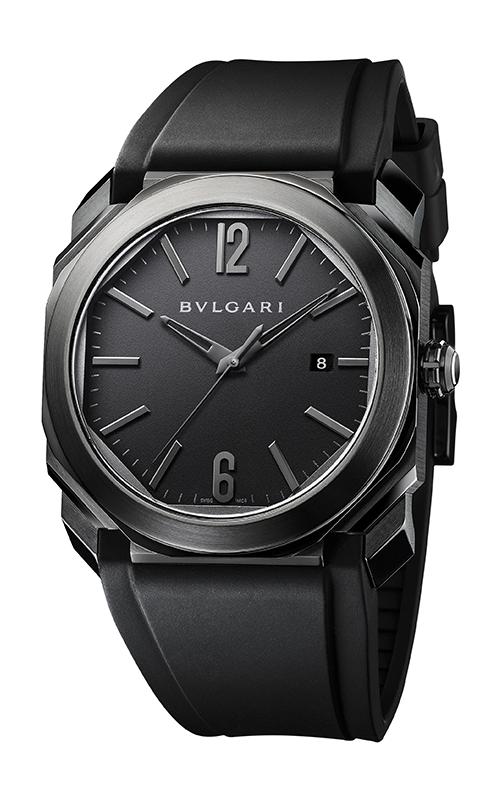 Bvlgari Originale Watch BGO41BBSVD/N product image