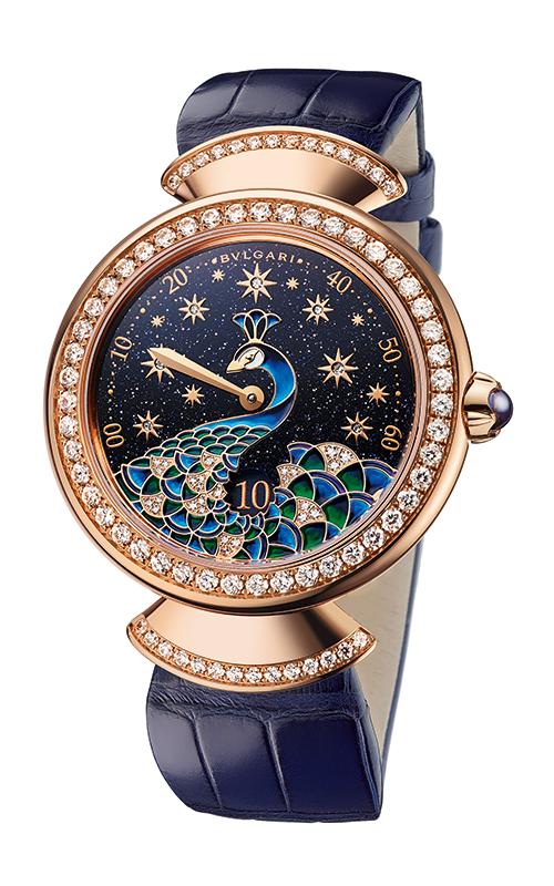 Bvlgari Diva's Dream Watch DVP37AGDLR/7 product image