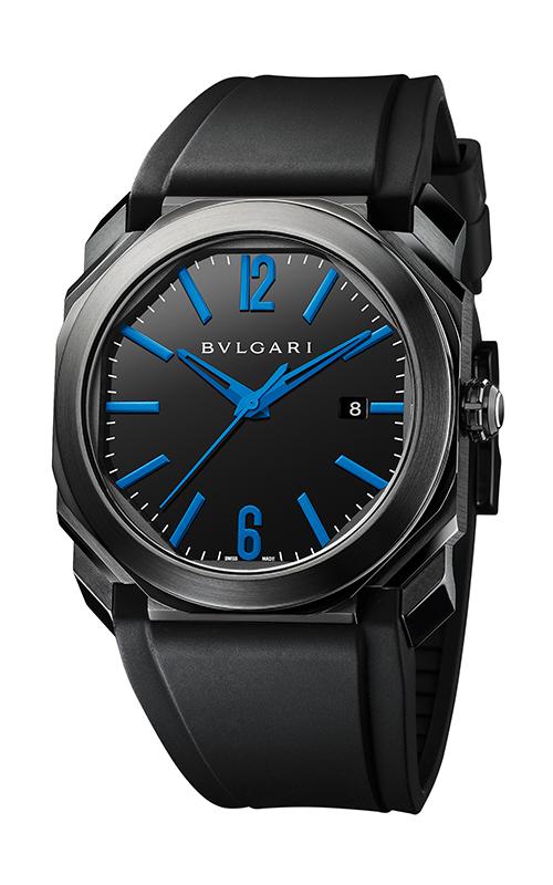 Bvlgari Originale Watch BGO41C3BSVD/AM product image