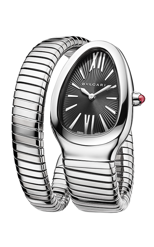 Bvlgari Tubogas Watch SP35BSS.1T product image