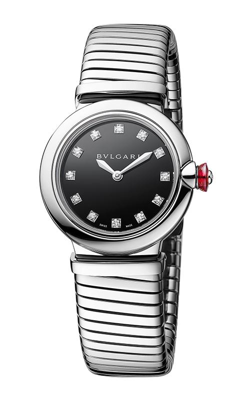 Bvlgari LVCEA Watch LU28BSS/12.T product image