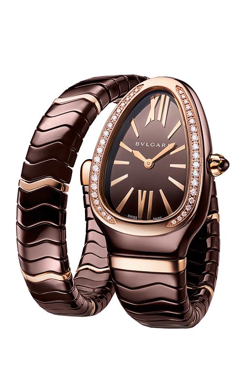 Bvlgari Spiga Watch SPC35C11GDC11CG.1T product image