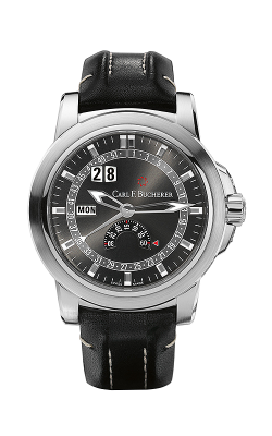 Carl F Bucherer Calendar Watch 00-10629-08-33-01 product image