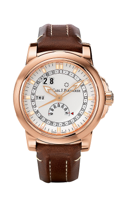 Carl F Bucherer Calendar Watch 00-10629-03-13-01 product image