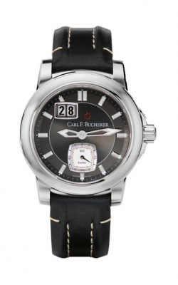 Carl F Bucherer BigDate Watch 00-10630-08-33-01 product image