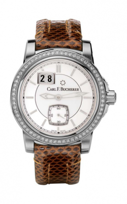 Carl F Bucherer BigDate Watch 00-10630-08-23-11 product image