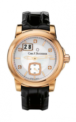 Carl F Bucherer BigDate Watch 00-10630-03-77-01 product image