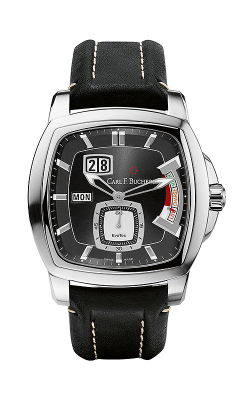 Carl F Bucherer EvoTec PowerReserve Watch 00-10627-08-33-01 product image