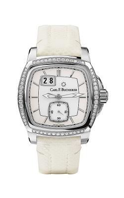 Carl F Bucherer EvoTec BigDate Watch 00-10628-08-23-11 product image