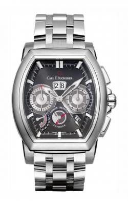 Carl F Bucherer T-ChronoGrade Watch 00-10626-08-33-21 product image