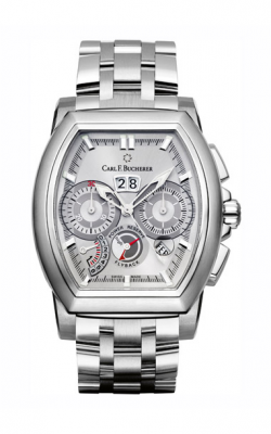 Carl F Bucherer T-ChronoGrade Watch 00-10626-08-63-21 product image