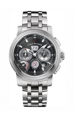 Carl F Bucherer ChronoGrade Watch 00-10623-08-33-21 product image