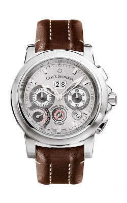 Carl F Bucherer ChronoGrade Watch 00-10623-08-63-01 product image