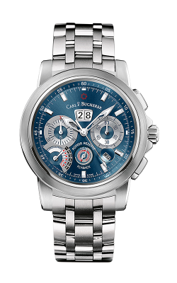 Carl F Bucherer ChronoGrade Watch 00-10623-08-53-21 product image
