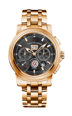 Carl F Bucherer ChronoGrade Watch 00-10623-03-33-21 product image
