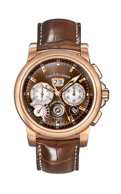 Carl F Bucherer ChronoGrade Watch 00-10623-03-93-01 product image