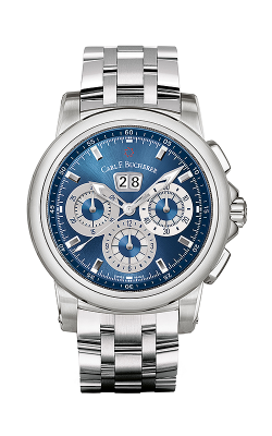 Carl F Bucherer ChronoDate Watch 00-10624-08-53-21 product image